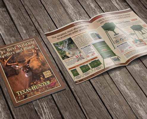 Texas Hunter Products Catalog