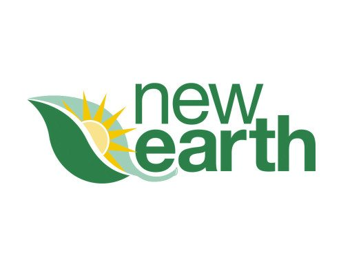 New Earth Logo