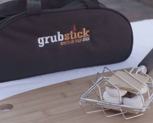 Grubstick Package