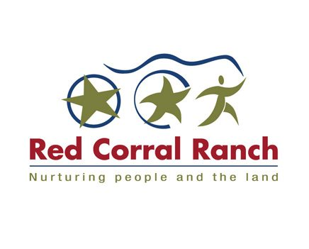 Red Corral Ranch Logo