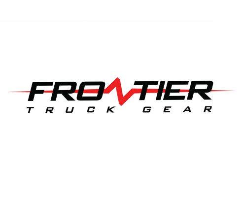 Frontier Truck Gear Logo