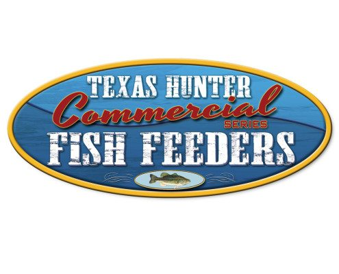Texas Hunter Commercial Label